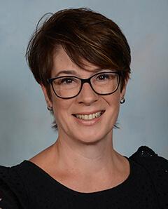 Louisa Warnock